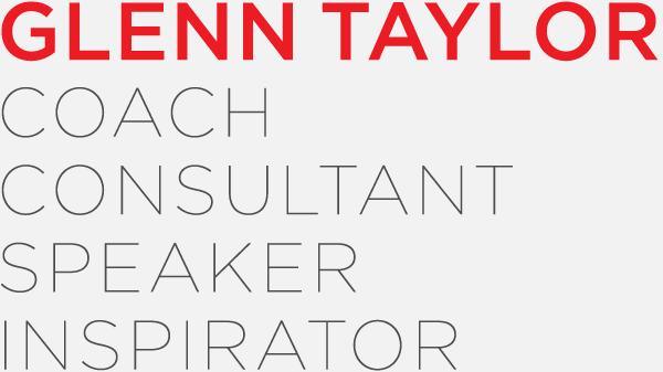 Glenn Taylor