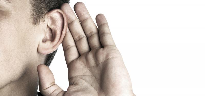 Eight ways to listen better