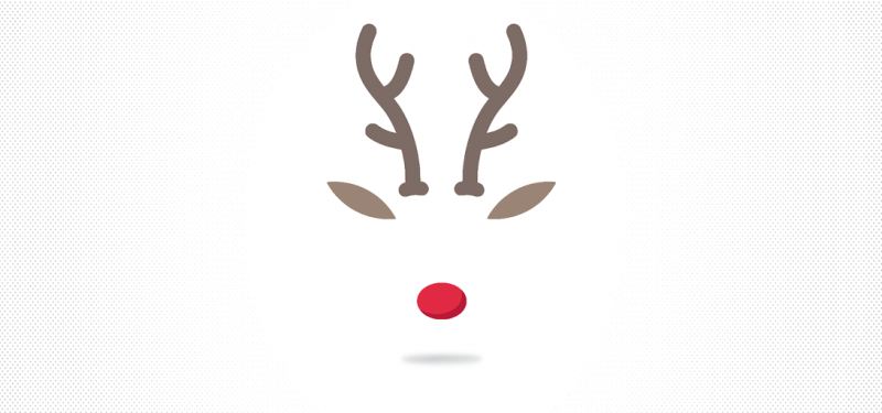 Personal branding lessons from Rudolph