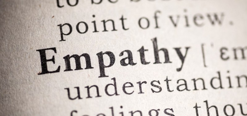 7 Steps to Showing Empathy